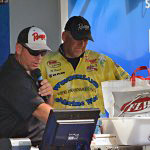 Mark Modrak 2012 Bass Tournament Pictures