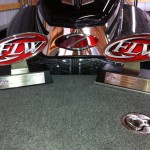 July 12th Detroit River BFL 2nd Place and Big Bass